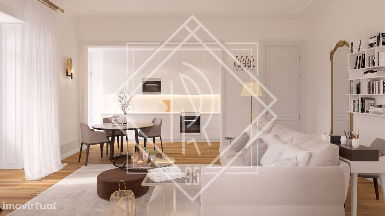 Apartamento T0 (2.4)