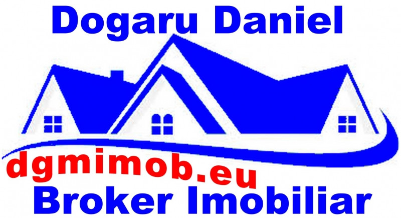 Dogaru Daniel-Broker Imobiliar