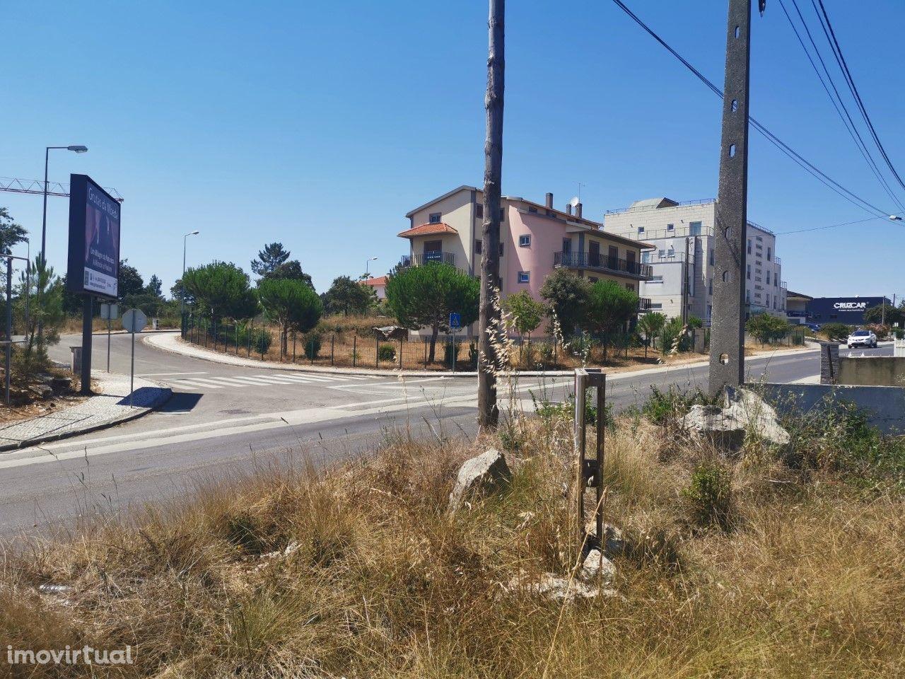 Terreno ideal para construção   Fátima