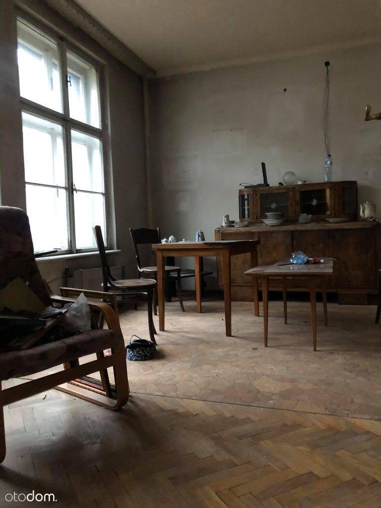 Stare Miasto ul. Zyblikiewicza, mieszkanie 95 m/2