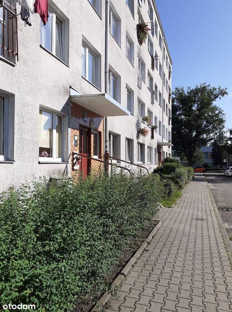 Lokal mieszkalny 2- pokojowy