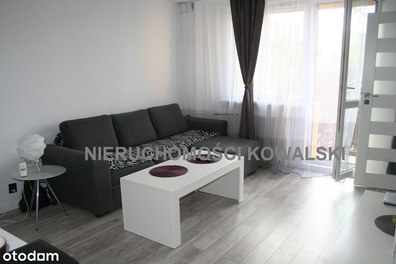 Mieszkanie 2 pokoje o bardzo wysokim standardzie