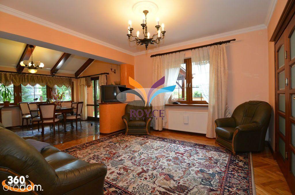 Dom, 365 m², Warszawa