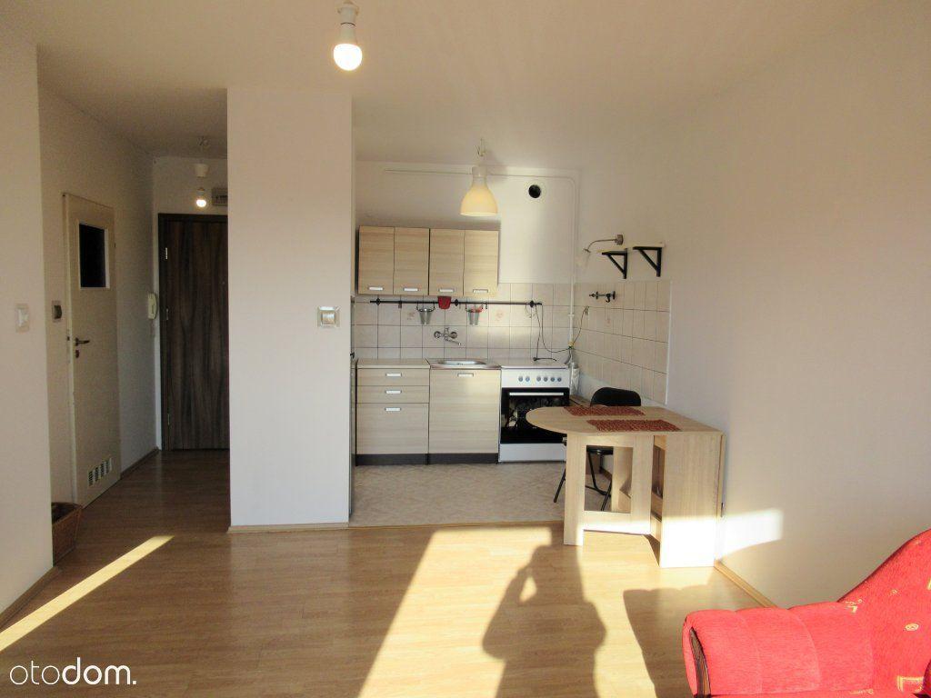 Ząbki 40 m2, 2-pok. cz. umeblowane z AGD, parking