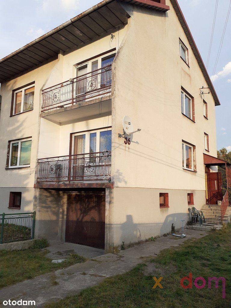 Ślazy - dom o pow. 200m2 na działce 9409m2