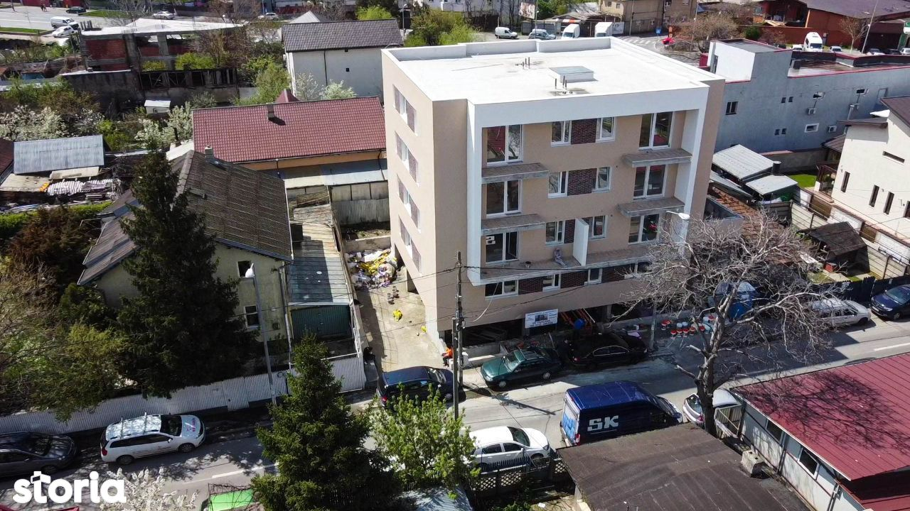 Dezvoltator - vand apartament 2 camere in sectorul 4