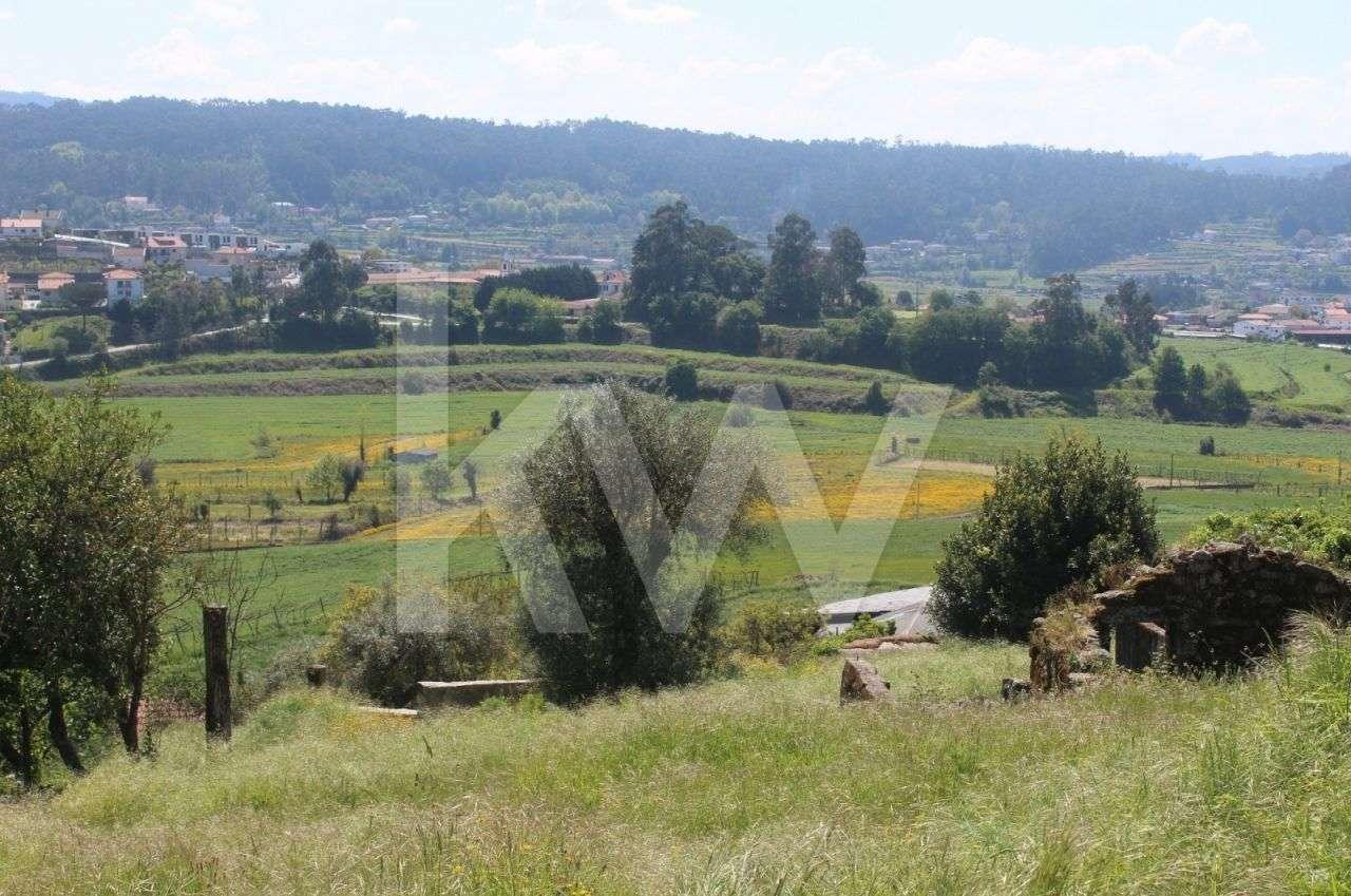 Terreno para comprar, Arentim e Cunha, Braga - Foto 1