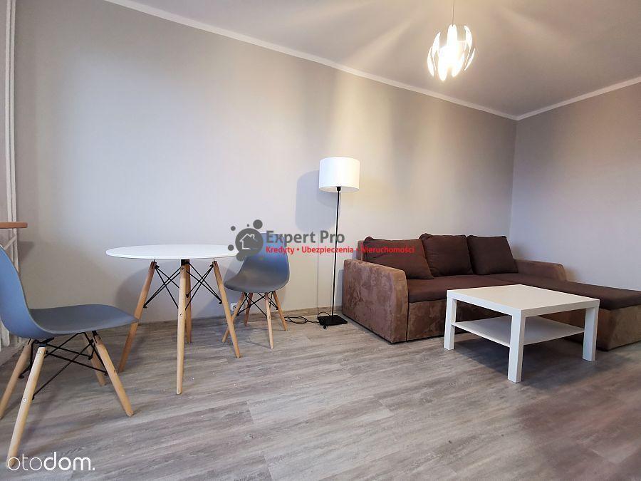 Mieszkanie, 35,50 m², Wałbrzych