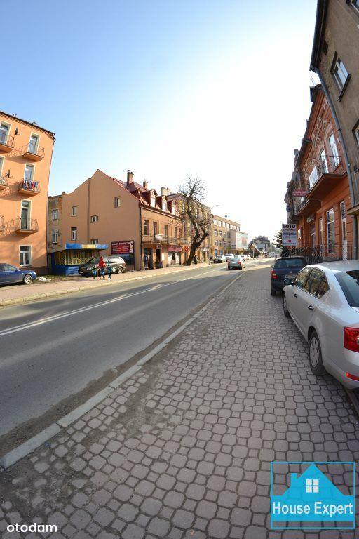 Lokal użytkowy, 60 m², Krynica-Zdrój