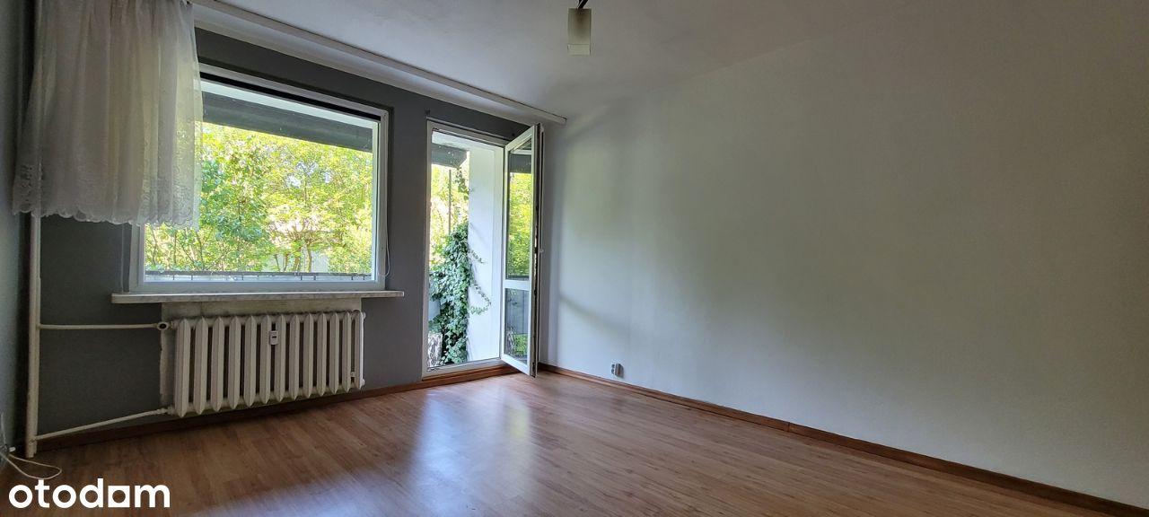Świebodzin - mieszkanie trzypokojowe 68,8 M kw.