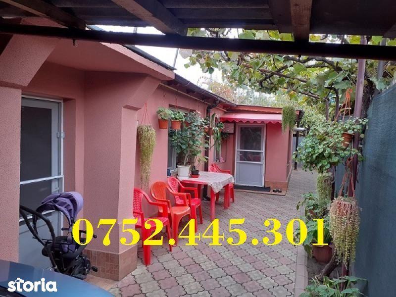 ~ Casa RENOVATA cu 3 camere, zona Chercea ~ ID:4367