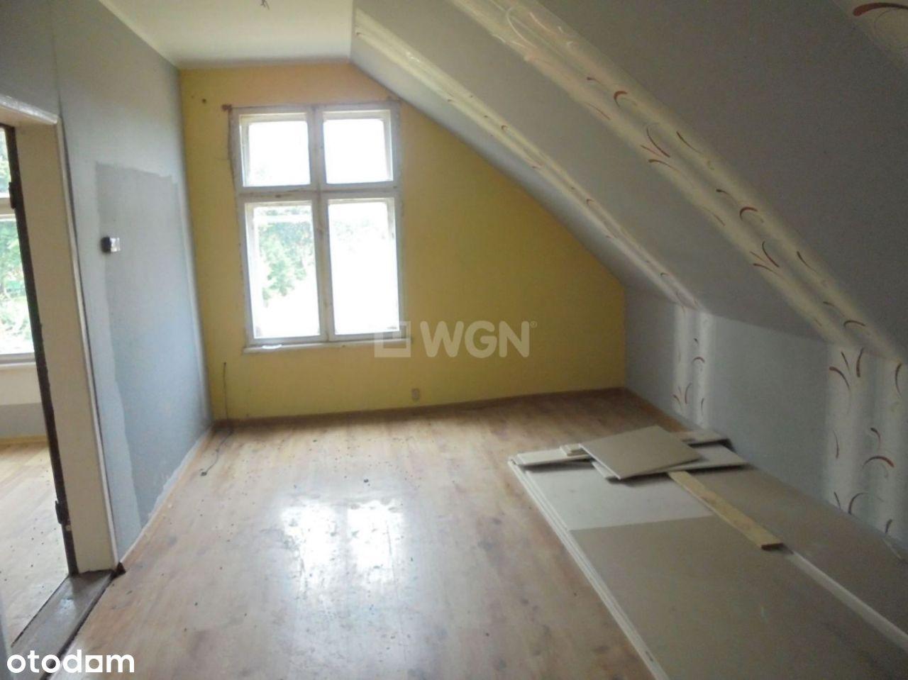 Mieszkanie, 48,44 m², Osieczek
