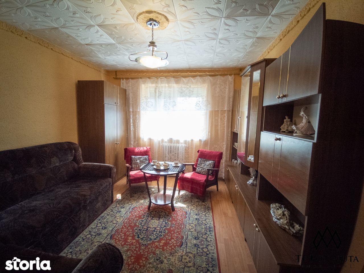 Exclusiv | Apartament 3 Camere decomandate