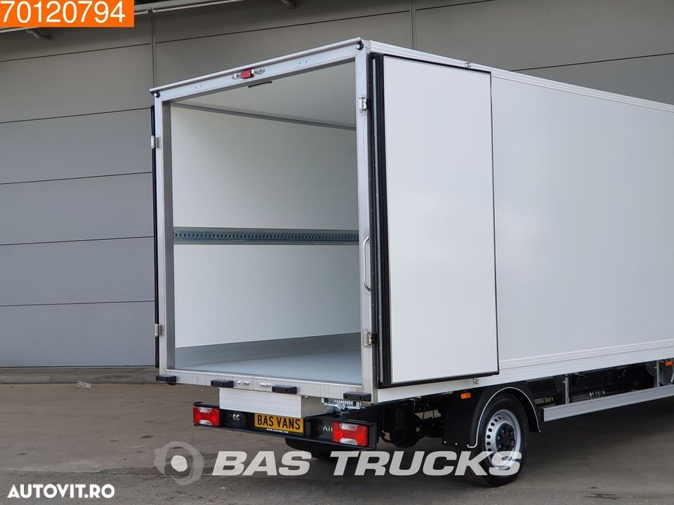 Iveco Daily 35S18 3.0 Koelwagen -20 Vries Dag/Nacht 230V Carrier Airco 17m3 A/C Cruise control - 6