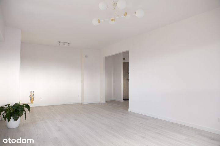 Bezpośrednio 3 pokojowe mieszkanie przy Al. Solida