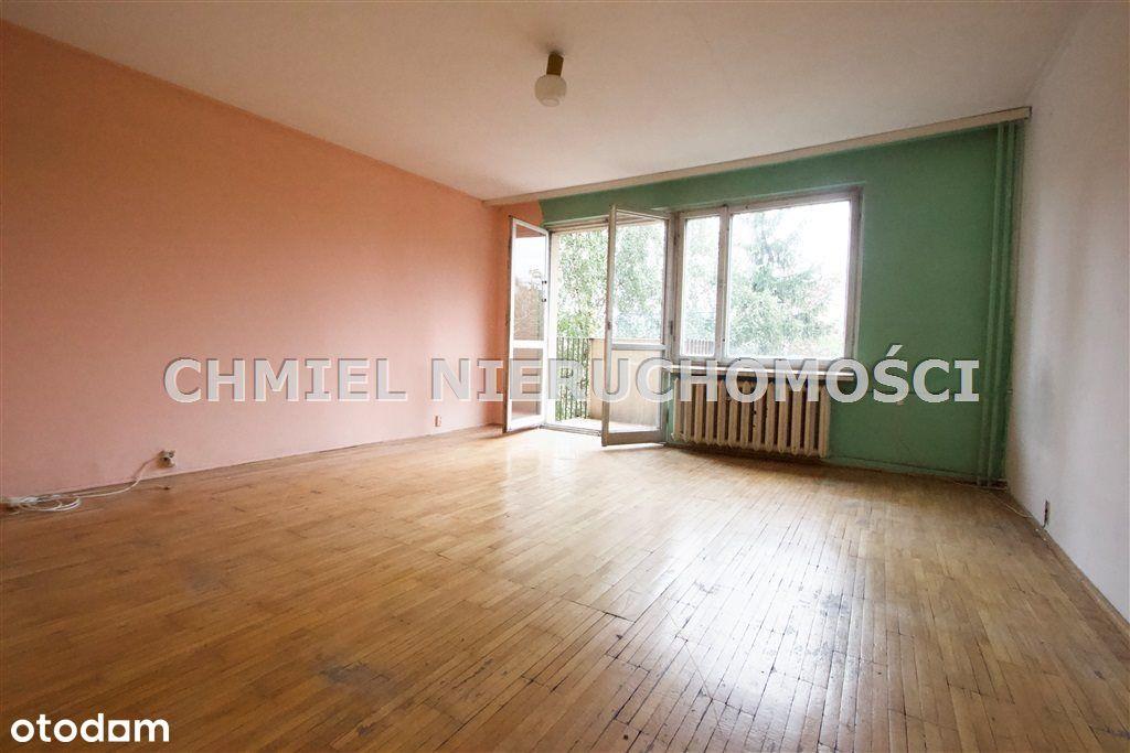 mieszkanie 3-pokojowe do remontu * Prądnik Biały*