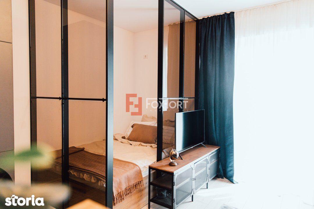 DIRECT DEZVOLTATOR - Braytim, Apartament cu o camera - 36MP - ETAJ 1