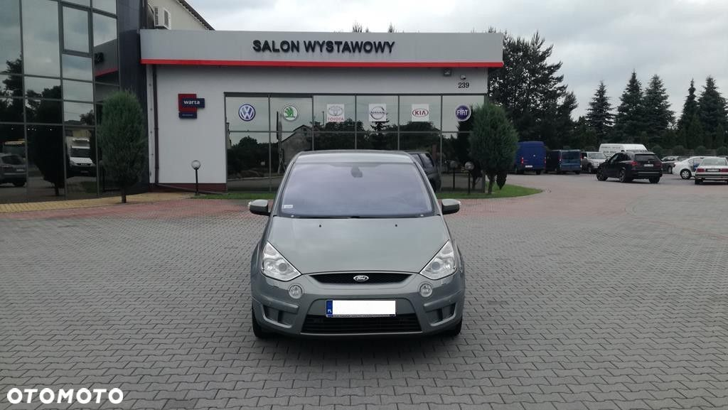 Ford S-Max 2.0 TDCi - 1