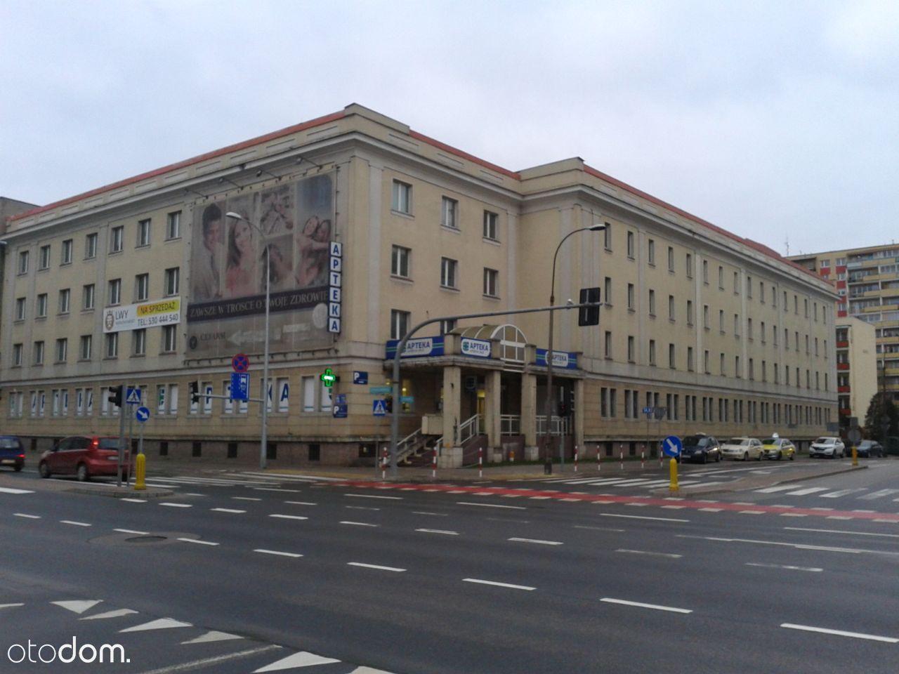 Białystok ul. Sienkiewicza