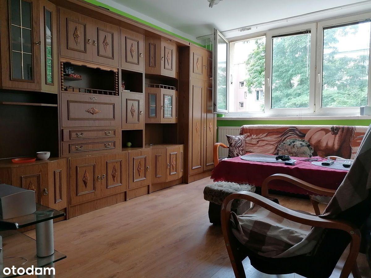 Dwupokojowe mieszkanie przy ul. Stachiewicza