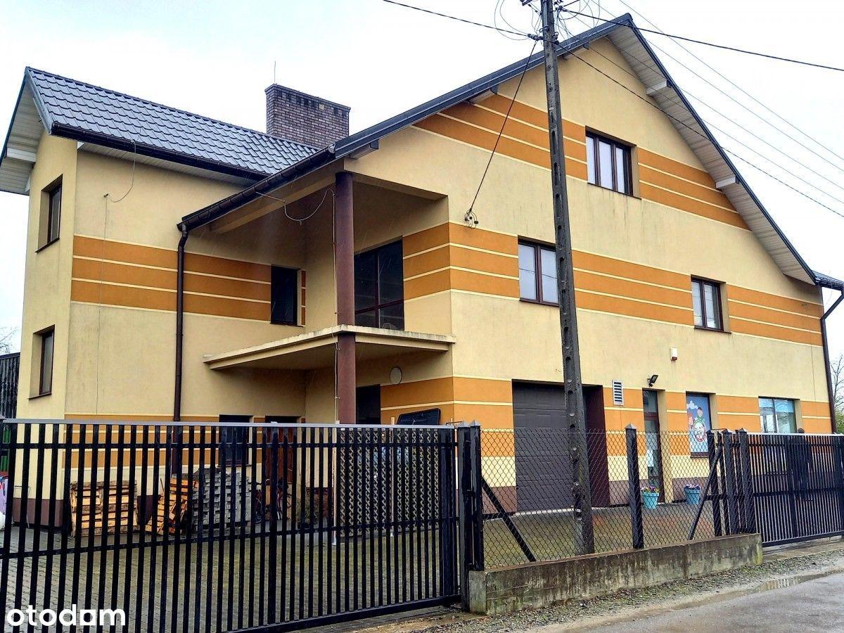 Dom (Wolnostojący) - Mińsk Mazowiecki