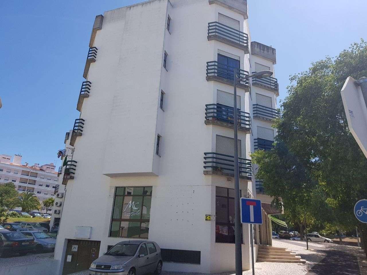 Apartamento para arrendar, Santarém (Marvila), Santa Iria da Ribeira de Santarém, Santarém (São Salvador) e Santarém (São Nicolau), Santarém - Foto 1