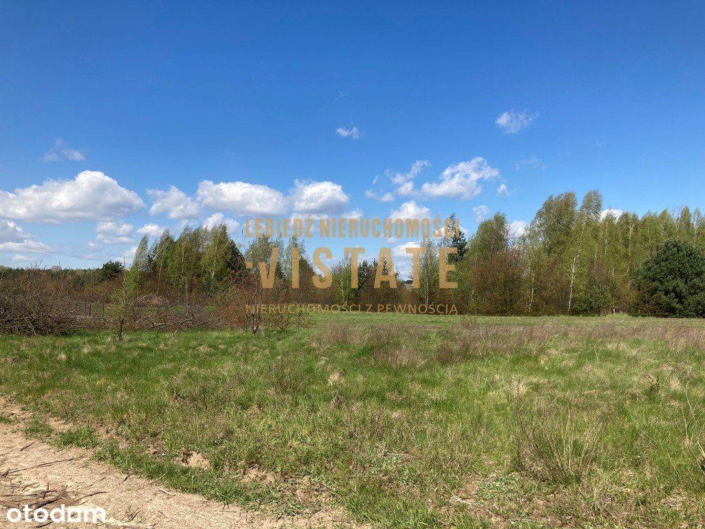 Działka budowlana Nieporęt, aktualny Mpzp