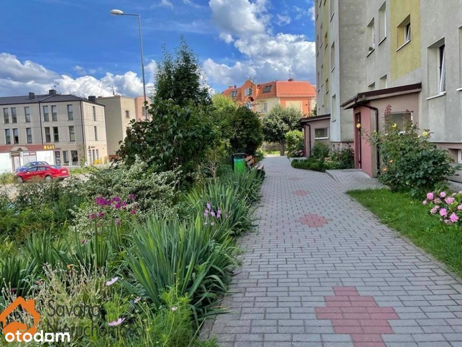 Przestronne 3-pokojowe mieszkanie w Sulechowie