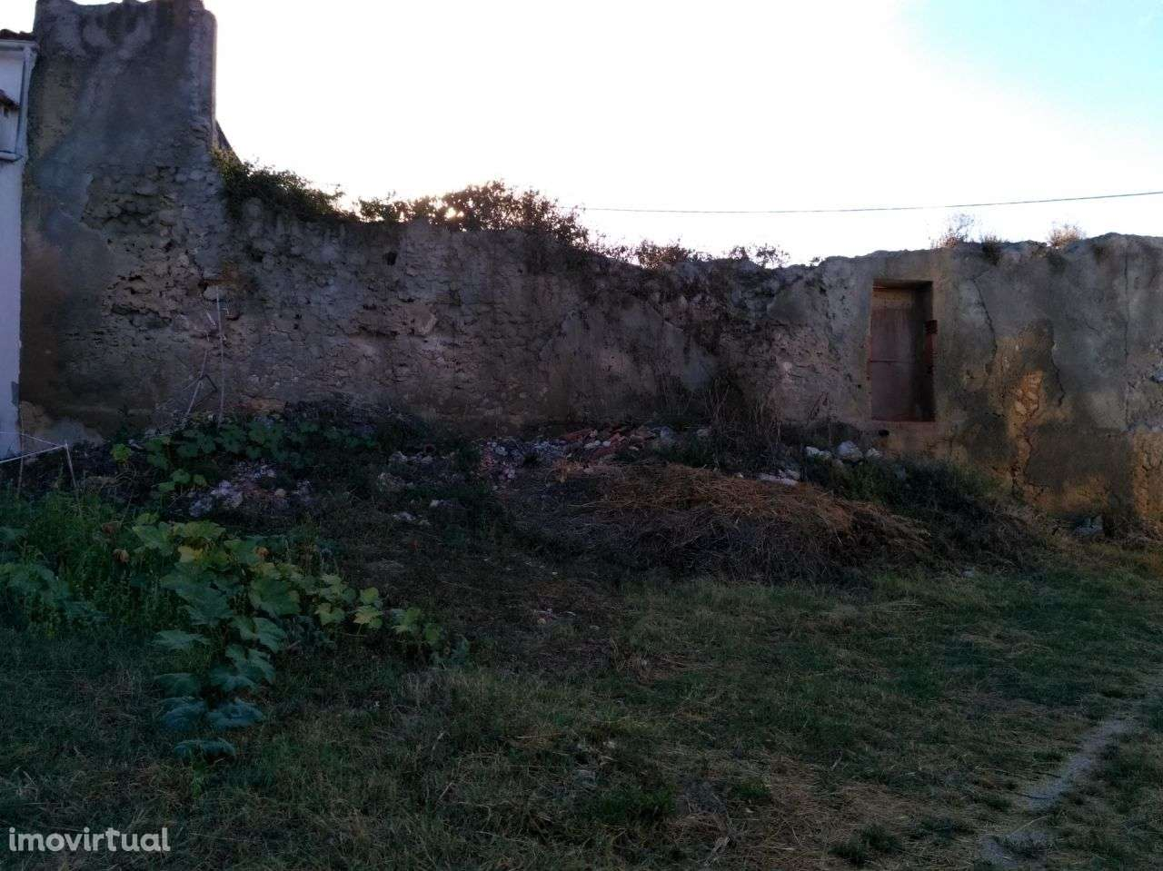Terreno para comprar, Alcoentre, Azambuja, Lisboa - Foto 1