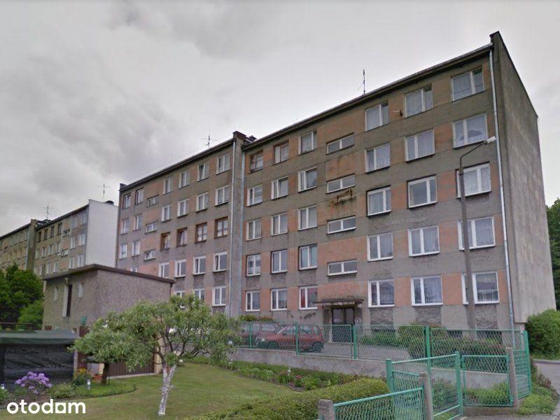 Mieszkanie, 45,55 m², Katowice