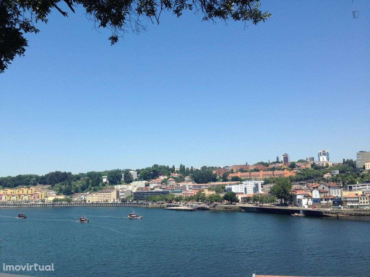 Quarto para arrendar, Santa Marinha e São Pedro da Afurada, Porto - Foto 21