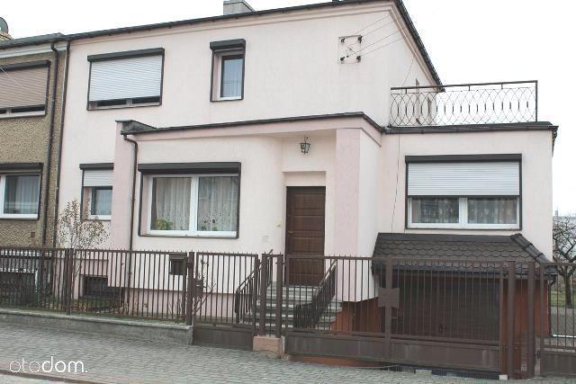 Sprzedam dom Poznań Świerczewo - bezpośrednio