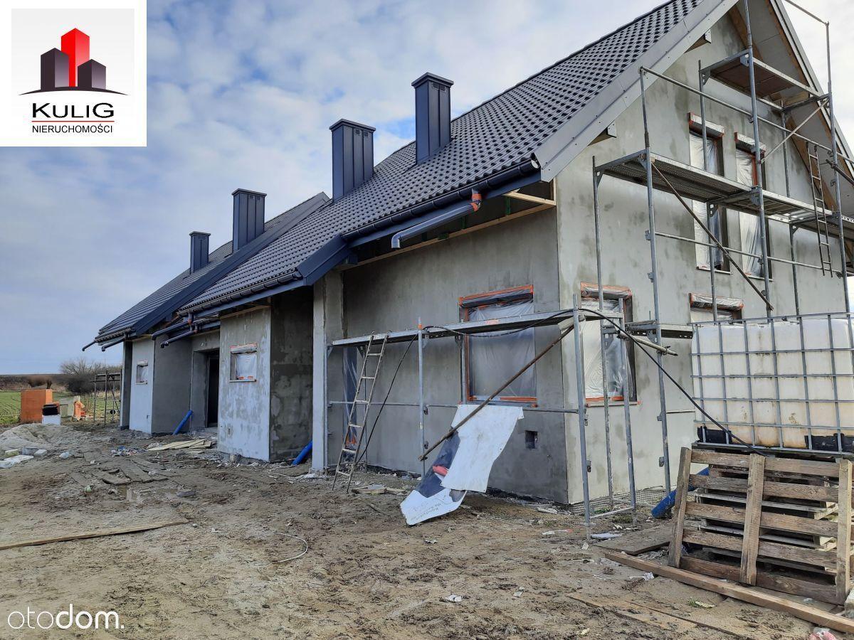 Dom w Niepołomicach 4 pokoje + salon