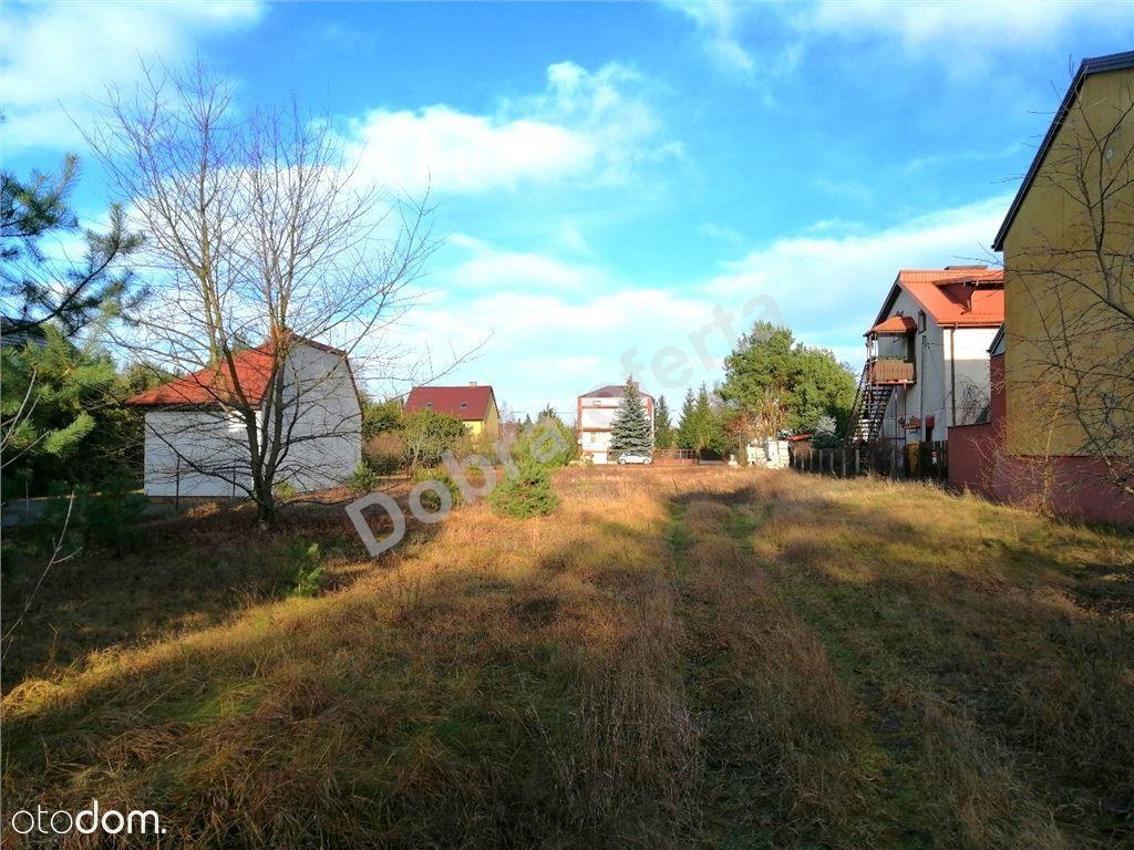 Działka, 1 900 m², Mińsk Mazowiecki