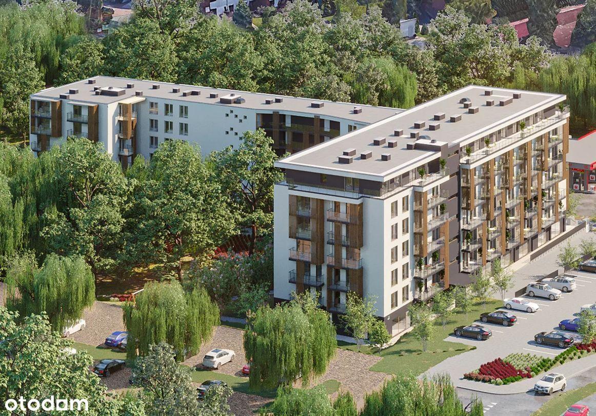 Apartament 57m2, 3 pokoje, Bez Prowizji, 0% PCC!