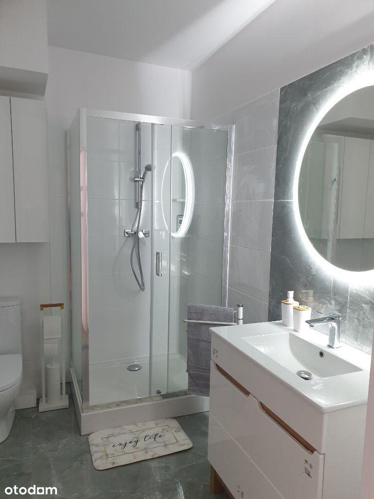 Nowe, komfortowe mieszkanie 2 pokojowe, Smolec