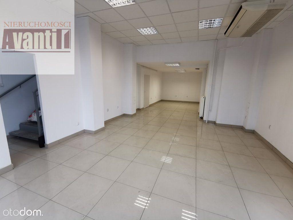 Lokal usługowo-handlowy 91m2 Witryna