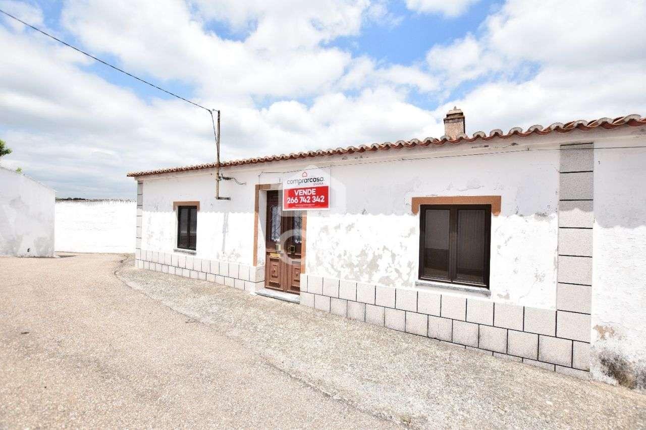 Moradia para comprar, Vila de Frades, Beja - Foto 1