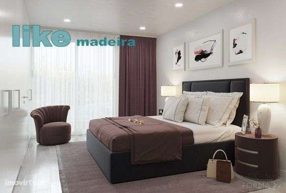 Apartamento para comprar, Santo António, Ilha da Madeira - Foto 28
