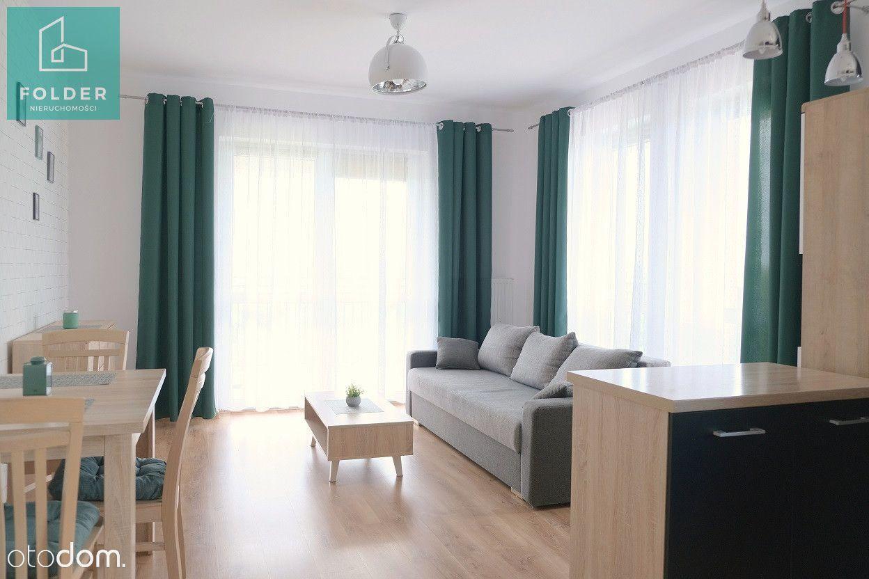 Lubelska, 3 pokoje, 18 m2 tarasu, widok na zieleń