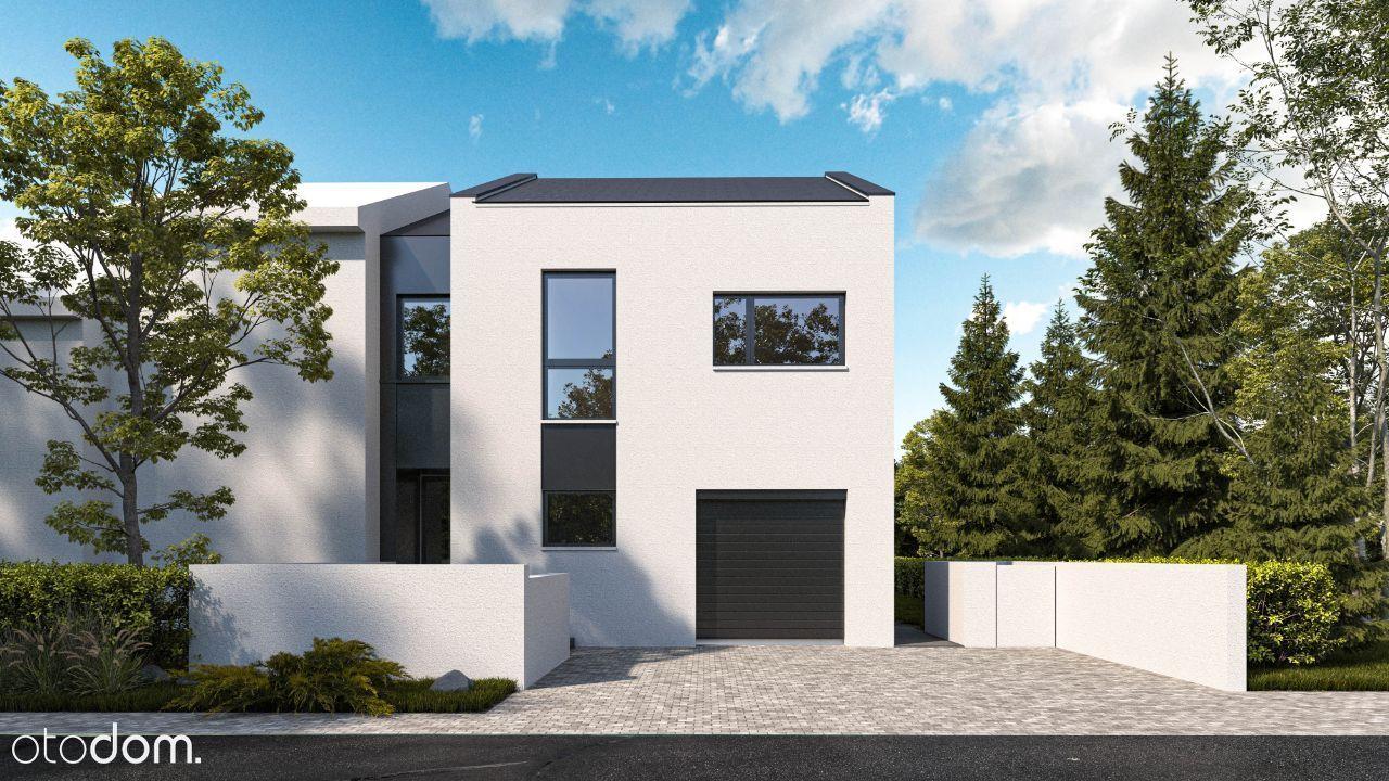 NOWY ! Wyjątkowy dom na Podolanach - ul. Sopocka 5
