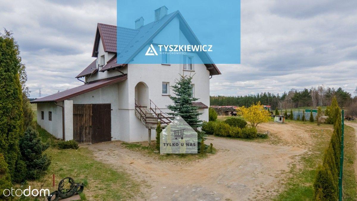 Dom na sprzedaż Kościerzyna-Wybudowanie!
