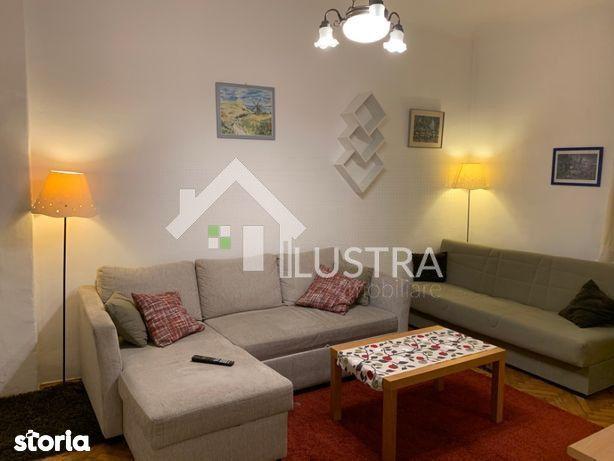 Apartament, 1 camera,  de vânzare, în Centru