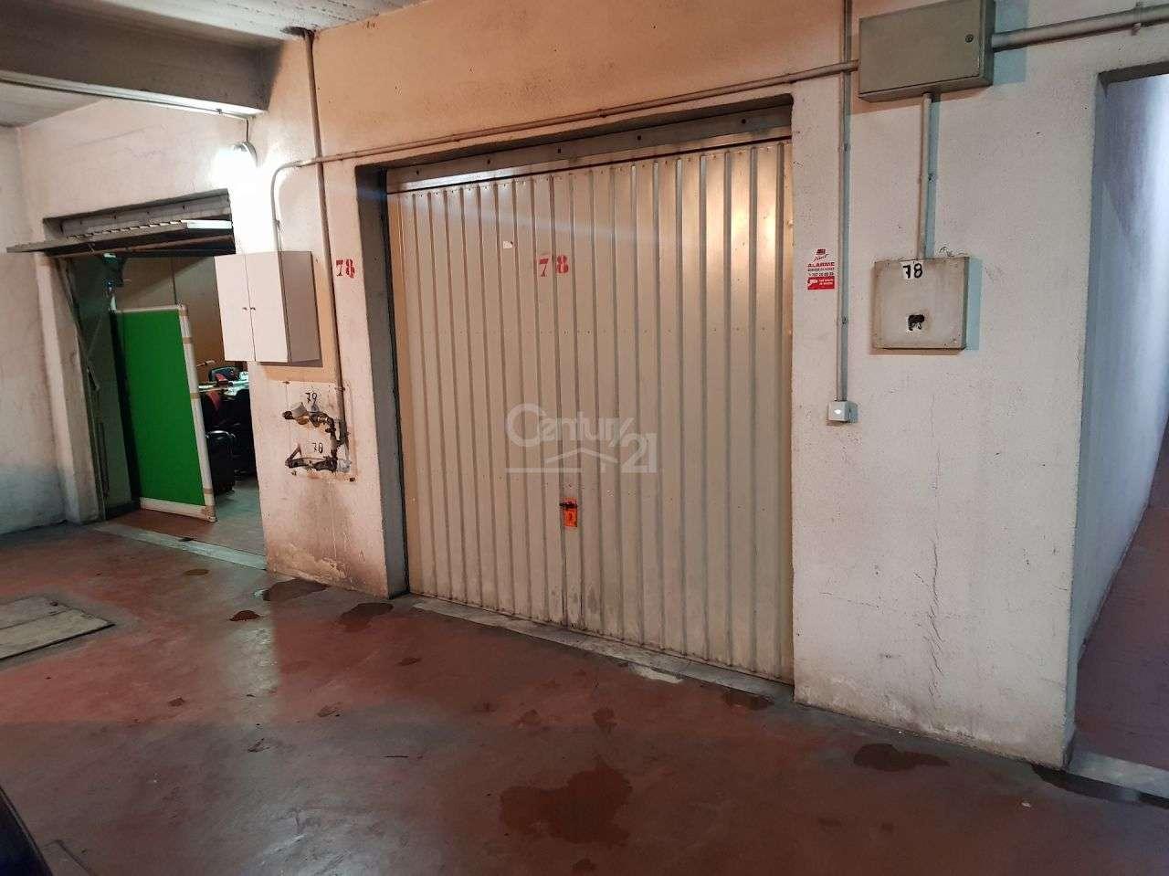 Garagem para comprar, Massamá e Monte Abraão, Lisboa - Foto 3