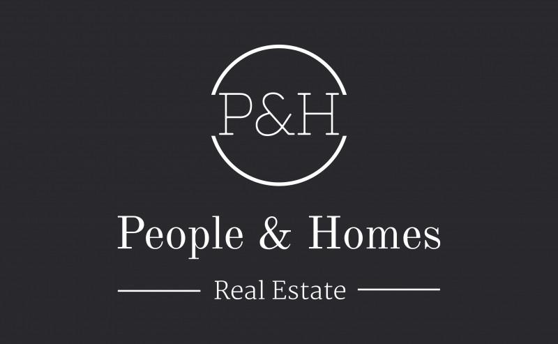 People & Homes