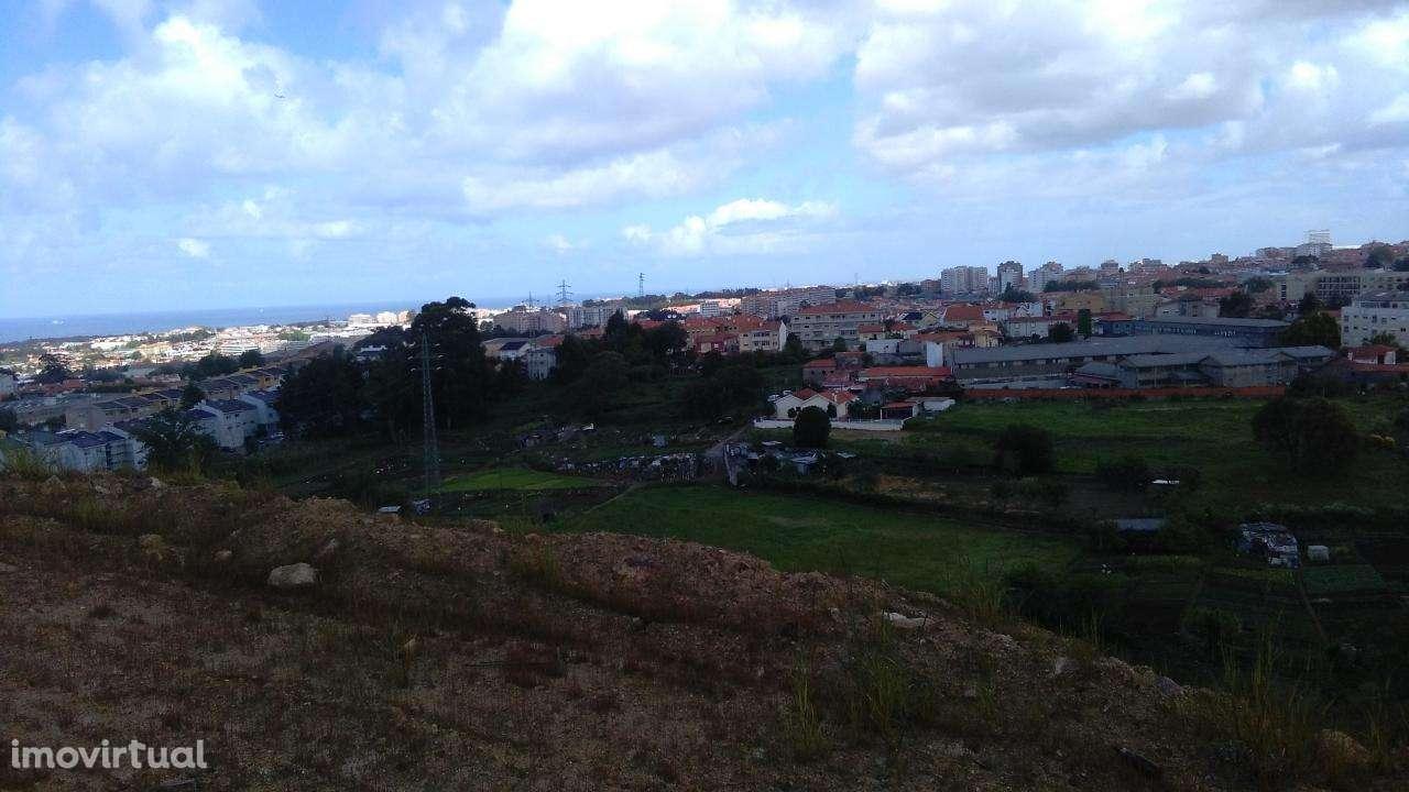 Terreno para comprar, Mafamude e Vilar do Paraíso, Porto - Foto 7
