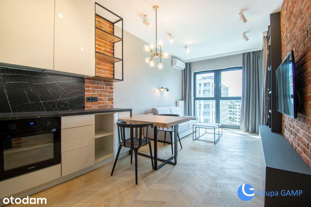[Eng] 2-pok. Apartament 38m2 | Fabryczna