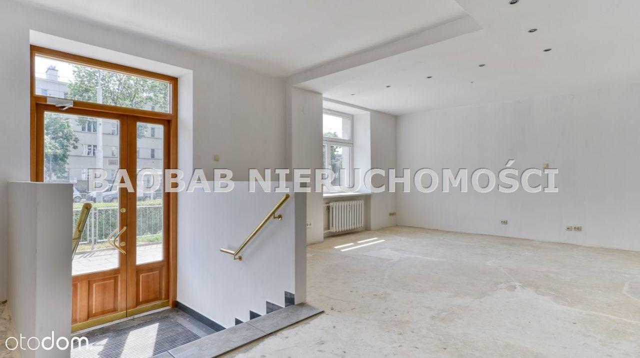 Lokal użytkowy, 71 m², Warszawa