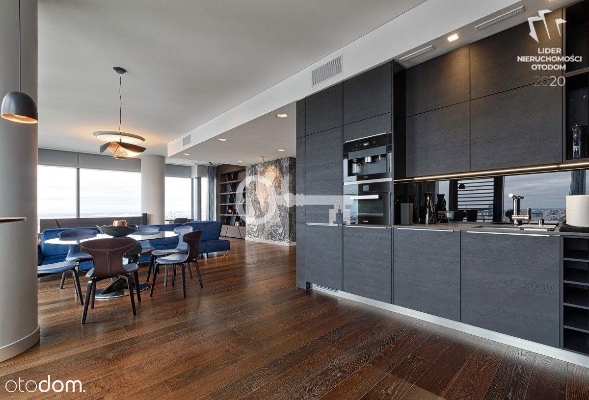 Cosmopolitan   Apartament na sprzedaż   Twarda 4
