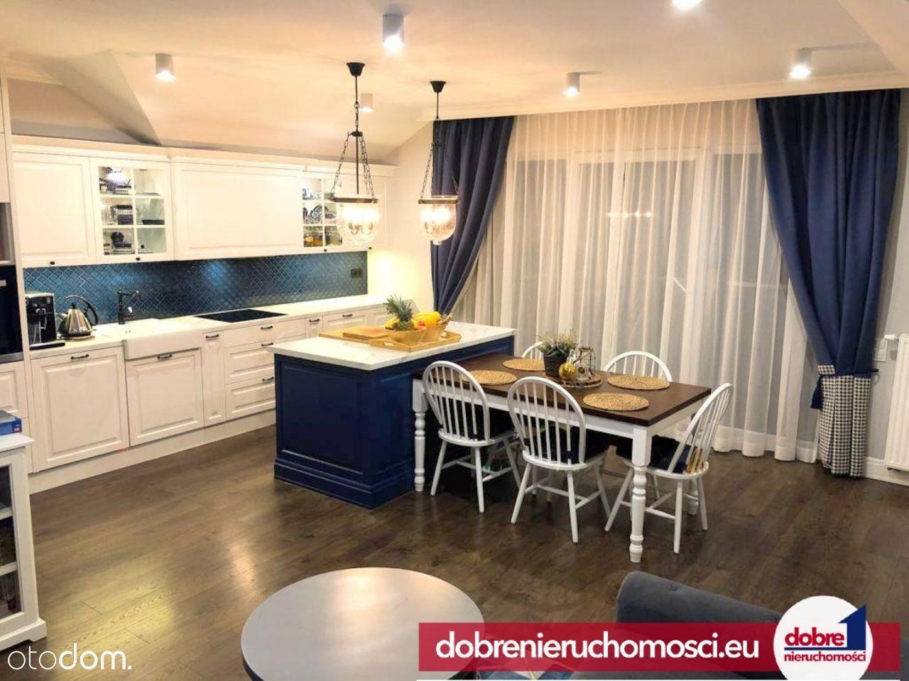 Wyjątkowy apartament 95 m2, Niemcz